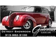 1939 Ford Sedan Delivery for sale in Dearborn, Michigan 48120
