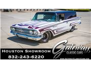 1960 Chevrolet Biscayne for sale in Houston, Texas 77090