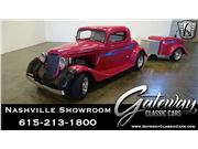 1934 Ford Coupe for sale in La Vergne