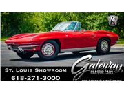 1963 Chevrolet Corvette for sale in OFallon, Illinois 62269
