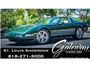 1995 Chevrolet Corvette for sale in OFallon, Illinois 62269