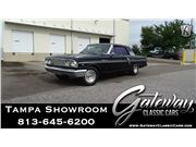 1964 Ford Fairlane for sale in Ruskin, Florida 33570