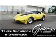 1977 Chevrolet Corvette for sale in Ruskin, Florida 33570