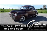 1941 Ford Coupe for sale in Ruskin, Florida 33570