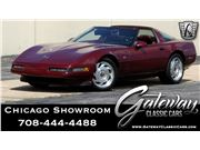 1993 Chevrolet Corvette for sale in Crete, Illinois 60417