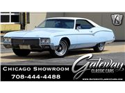 1970 Buick Riviera for sale in Crete, Illinois 60417