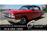 1964 Ford Fairlane for sale in Memphis, Indiana 47143