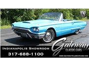 1964 Ford Thunderbird for sale in Indianapolis, Indiana 46268