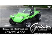 1971 Volkswagen Dune Buggy for sale in Lake Mary, Florida 32746