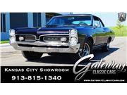 1967 Pontiac GTO for sale in Olathe, Kansas 66061