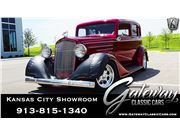 1934 Chevrolet Master for sale in Olathe, Kansas 66061