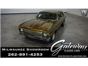 1972 Chevrolet Nova for sale in Kenosha, Wisconsin 53144
