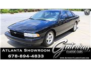 1995 Chevrolet Impala for sale in Alpharetta, Georgia 30005