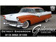 1956 Ford Fairlane for sale in Dearborn, Michigan 48120