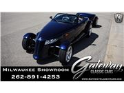 2001 Chrysler Prowler for sale in Kenosha, Wisconsin 53144