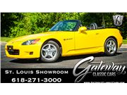 2001 Honda S2000 for sale in OFallon, Illinois 62269