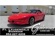 1995 Pontiac Firebird for sale in Coral Springs, Florida 33065