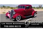 1934 Ford 5 Window for sale in Las Vegas, Nevada 89118