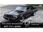 1987 Buick GNX for sale in Lake Mary, Florida 32746