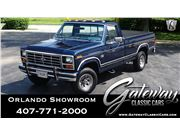 1985 Ford F150 for sale in Lake Mary, Florida 32746