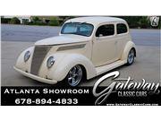 1937 Ford Slantback for sale in Alpharetta, Georgia 30005