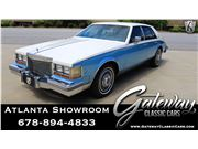 1981 Cadillac Seville for sale in Alpharetta, Georgia 30005