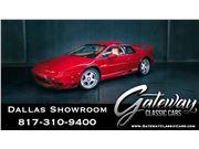 1997 Lotus Esprit for sale in DFW Airport, Texas 76051