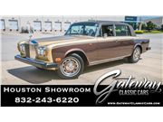 1975 Rolls-Royce Silver Shadow for sale in Houston, Texas 77090