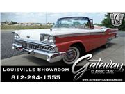 1959 Ford Galaxie for sale in Memphis, Indiana 47143