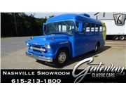 1956 Chevrolet Schoolbus for sale in La Vergne
