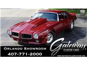 1971 Pontiac Firebird for sale in Lake Mary, Florida 32746