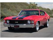 1972 Chevrolet Chevelle for sale in Benicia, California 94510