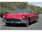 1957 Ford Thunderbird for sale on GoCars.org