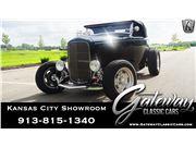 1932 Ford Tudor for sale in Olathe, Kansas 66061