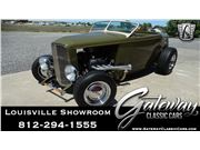 1932 Ford Roadster for sale in Memphis, Indiana 47143