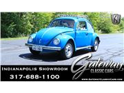 1976 Volkswagen Beetle for sale in Indianapolis, Indiana 46268