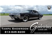 1968 Buick Riviera for sale in Ruskin, Florida 33570
