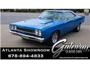 1968 Plymouth Road Runner for sale in Alpharetta, Georgia 30005