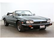 1990 Jaguar XJS for sale on GoCars.org