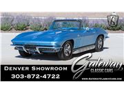 1966 Chevrolet Corvette for sale in Englewood, Colorado 80112