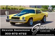 1975 Chevrolet Camaro for sale in Englewood, Colorado 80112