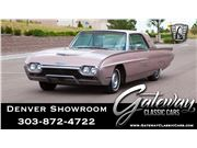 1963 Ford Thunderbird for sale in Englewood, Colorado 80112