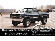 1983 Chevrolet C10 for sale in DFW Airport, Texas 76051