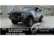1979 International Scout II for sale in Coral Springs, Florida 33065