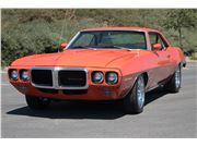 1969 Pontiac Firebird for sale in Benicia, California 94510