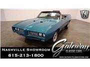 1969 Pontiac GTO for sale on GoCars.org