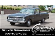 1963 Ford Ranchero for sale in Englewood, Colorado 80112