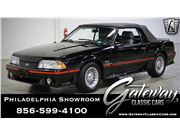 1987 Ford Mustang for sale in West Deptford, New Jersey 8066