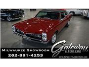 1967 Pontiac GTO for sale in Kenosha, Wisconsin 53144