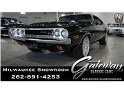 1970 Dodge Challenger for sale in Kenosha, Wisconsin 53144